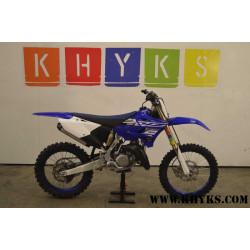 Yamaha 125 YZ 2019 Occasion