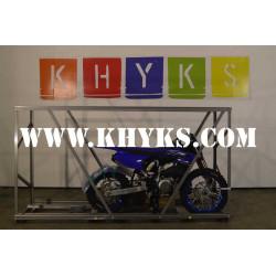 Yamaha 65 YZ 2021 Neuf