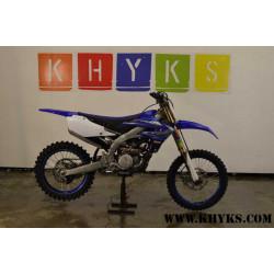 Yamaha 250 YZF 2020 Occasion