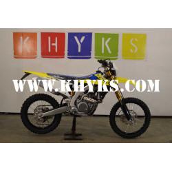 KHYKS 450 RMZ-E 2021 Neuf