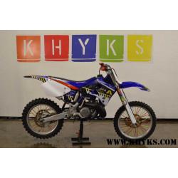 Yamaha 250 YZ 1999 Occasion