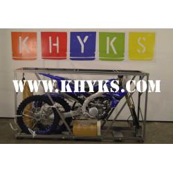 Yamaha 250 YZF 2021 Neuf