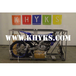 Yamaha 450 YZF 2021 Neuf