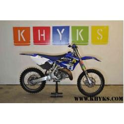 Yamaha 125 YZ 2016 Occasion