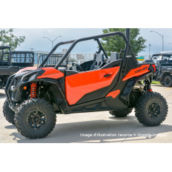 CAN-AM 1000 MAVERICK SPORT...