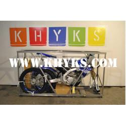 KHYKS 250 WRF 2019 Neuf