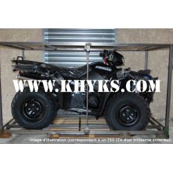 Suzuki 400 LTF KingQuad...