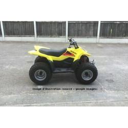 Suzuki 50 LTZ QuadSport...