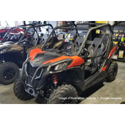 CAN-AM 800 MAVERICK TRAIL...