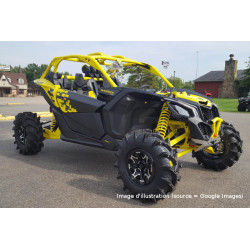 CAN-AM 903 MAVERICK-XMR...