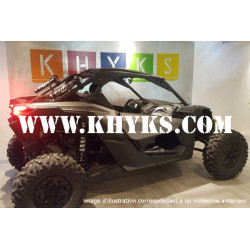 CAN-AM 903 MAVERICK-XRS...