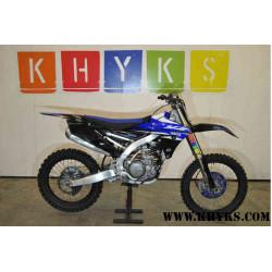 Yamaha 450 YZF 2016 Occasion