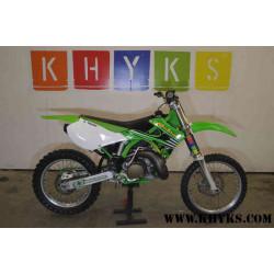 Kawasaki 250 KX 2002 Occasion