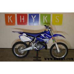 Yamaha 125 YZ 2002 Occasion