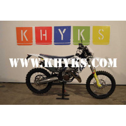 KHYKS 125 TC-E 2020 Neuf