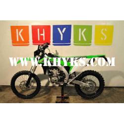 KHYKS 450 KXF-E 2018 Neuf