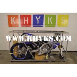 KHYKS 450 WRF 2018 Neuf