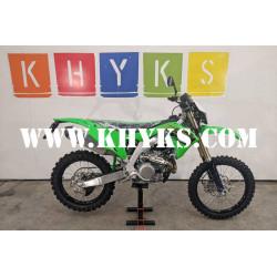 KHYKS 450 KXF-E 2020 Neuf