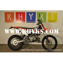KTM 250 EXC 2020 Neuf
