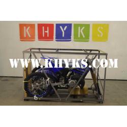 Yamaha 85 YZ-GR 2021 Neuf